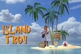 Island Troy  - Acoustic Band Cleveland, Ohio