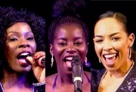 Harmony 3 - Soul / Motown Band