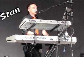Stan Ganapolsky - Pianist / Keyboardist Richmond, British Columbia