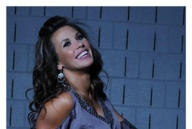 Mickie James - Female Singer Richmond, Virginia