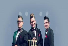 The Base Tones - Trio