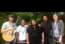 REACH - Jazz Band Memphis, Tennessee