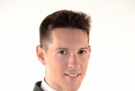 Eddy Hernandez - Male Singer Spain, Spain