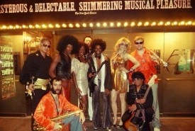 Elektrik Company - 70s Tribute Band New York, New York