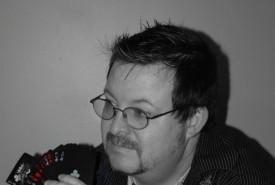 Charles Wright, Magician:Mentalist - Other Magic & Illusion Act Atlanta, Georgia