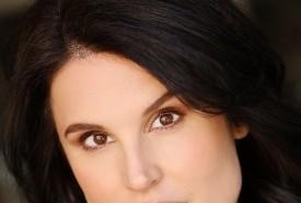 Jini Scoville - Female Singer