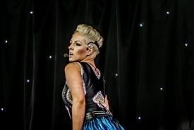Clairemma  - Female Singer Scotland