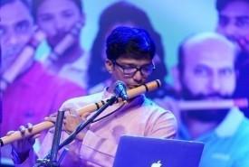 Aditya Gogte - Flutist Pune, India