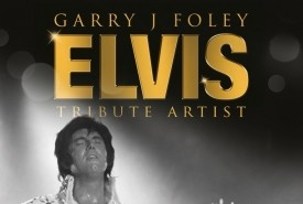 Garry J Foley - ELVIS Tribute Artist - Elvis Impersonator Bournemouth, South West
