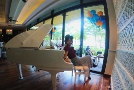 Kiyoko Matsuda - Pianist / Keyboardist Malaysia, Auckland
