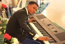 Egreat - Pianist / Keyboardist