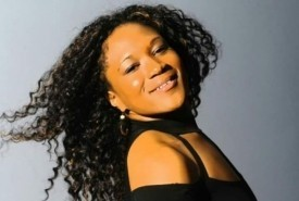 April Arlene - Female Singer Atlanta, Georgia