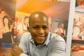 JT Medupe - Male Singer Johannesburg, Gauteng