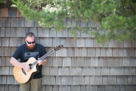 Ryan Zimmerman - Acoustic Guitarist / Vocalist