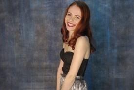 Nika Samandas - Female Singer Ukraine, Ukraine