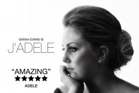 J'Adele - UK No.1 Tribute to Adele! - Adele Tribute Act