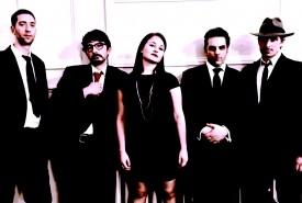 The London Swing and Soul Band - Wedding Band Barnet, London