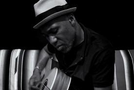 Adé - Guitar Singer Greater London, London