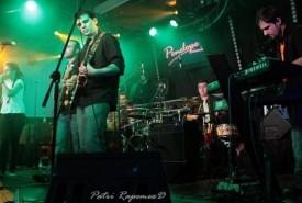 Nassu - Electric Guitarist Luxemburg, Spain