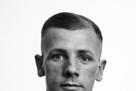 Connor George  - Male Dancer Manchester, North West England