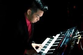 uelkeys - Pianist / Keyboardist Philippines