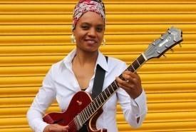 Adwoa Hackman - Acoustic Guitarist / Vocalist