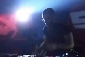 DJ Radster - Nightclub DJ