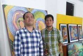 Piavio Duo - Violinist Philippines