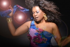 Shondell Mims - Female Singer Alicante, Spain