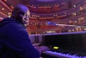 Bongani M - Pianist / Singer Centurion, Gauteng