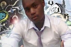 Dj vjr(voke junior rhymes) - Nightclub DJ Nairobi, Kenya