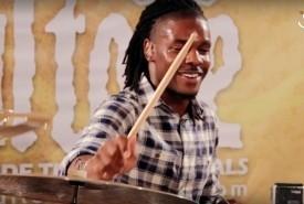 Sno0py Watts - Drummer