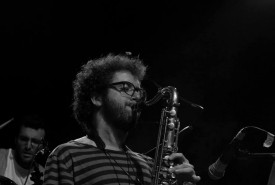 Marco Marotta - Saxophonist London