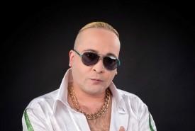 Stoyan Lubenoff - Male Singer
