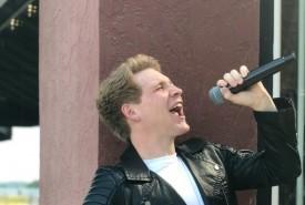 Beau Mason - Male Singer United States, Oregon