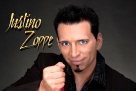 Justino Zoppe  - Stage Illusionist USA, Florida