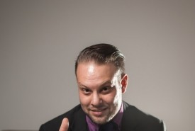 Marcel Oudejans - The Gold Standard In Magical Entertainment™ - Comedy Cabaret Magician Cape Town, Western Cape