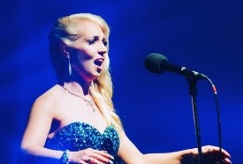 Emily Haig Soprano  - Opera Singer Milton Keynes, South East