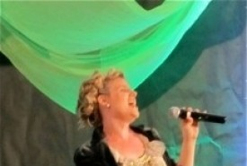 Cara LaGreen - Wedding Singer