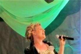 Cara LaGreen - Wedding Singer