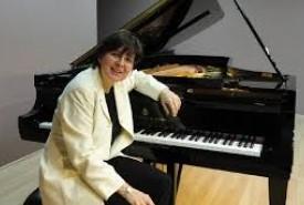Sandrine Erdely-Sayo - Pianist / Keyboardist Sedona, Arizona