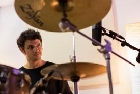Ben Wirjo - Drummer Valencia, Spain