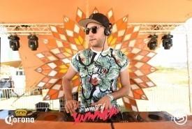 Jeremy Nunes (Jay Nunez) - Nightclub DJ Cape Town, Western Cape