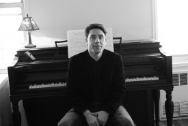 Brian Mark - Pianist / Keyboardist New York