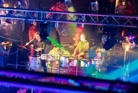 Massive Stroke Drums - Duo Prague, Czech Republic