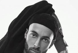 Arthur Vahner  - Male Dancer Kiev, Ukraine