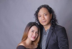 perfect match duo - Pianist / Singer Philippines, Philippines