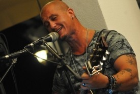 Majito - Guitar Singer Foggia, Italy