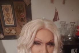 Mikka Paris - Drag Queen Act Ogden, Utah
