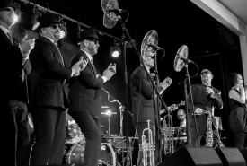 The Rumble Band - Soul / Motown Band Lincolnshire, East of England